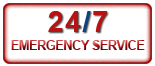 24-7 Emergency Service, Call Now!